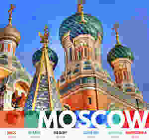 Moscow color themes