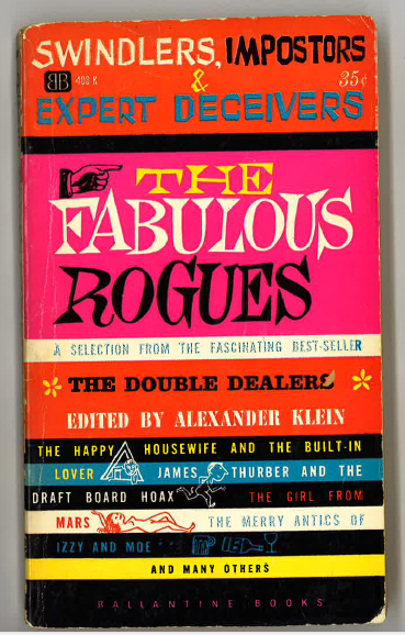 The fabulous rogues