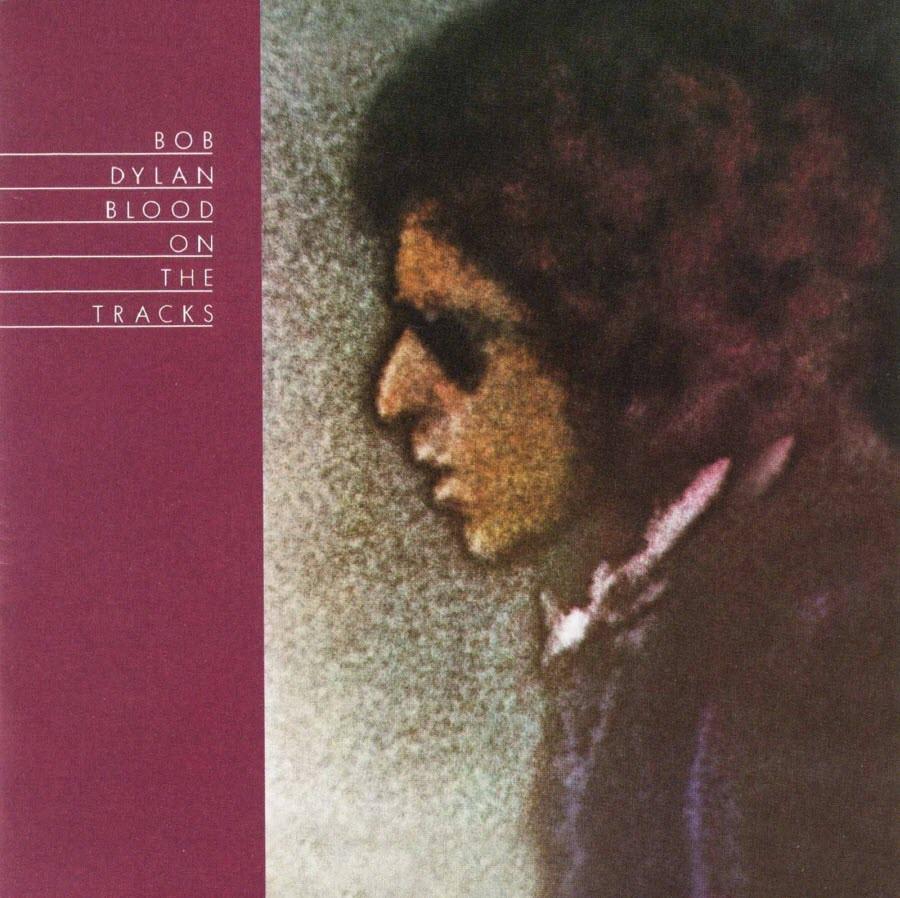 bob dylan blood on the tracks 1974