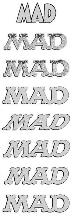 MADlogoHistory