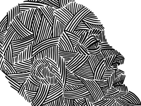 04/03/2014: James Harden illustrations