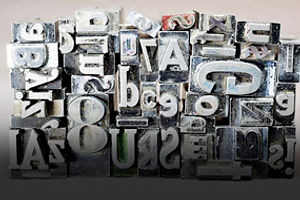 Typography Terms 101: Everything You Need to Know