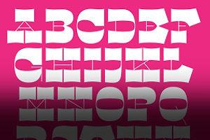 Quarantype: 10 Free Fonts
