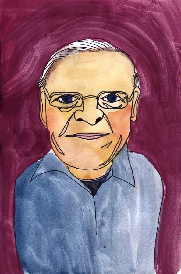 Tom Geismar