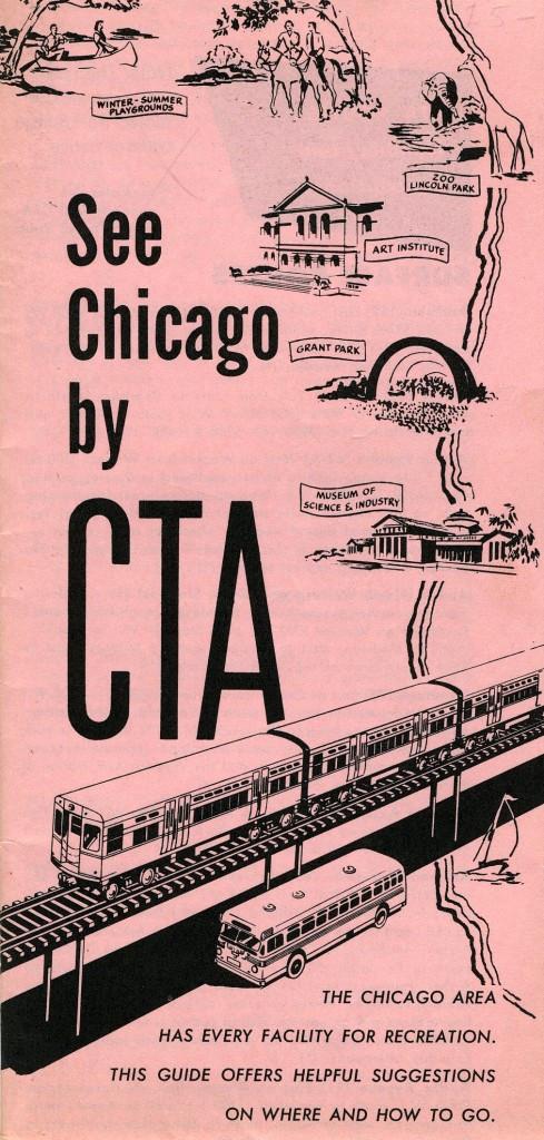 1958 map