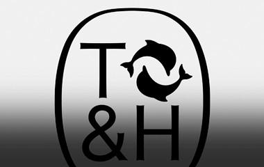 Pentagram Designs a New Identity for Thames & Hudson