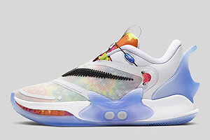 Brand of the Day: Nike's Colorful New Kicks