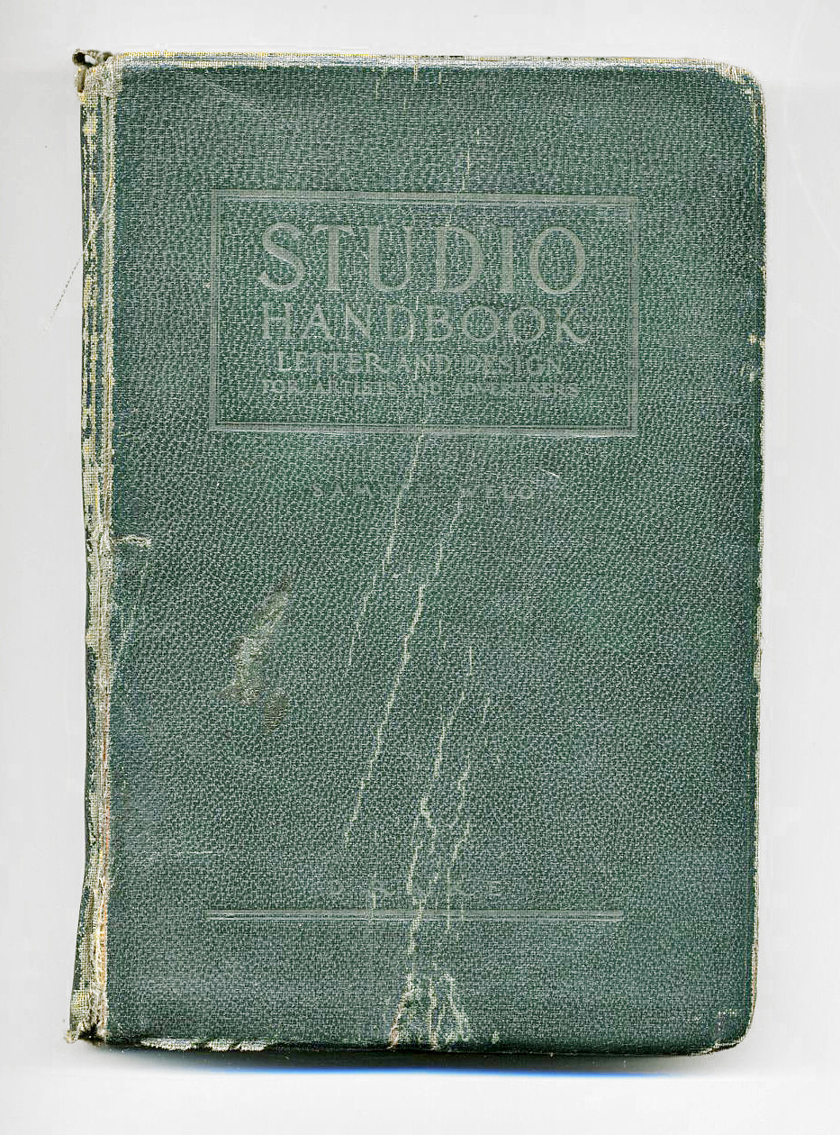 Studio book 000