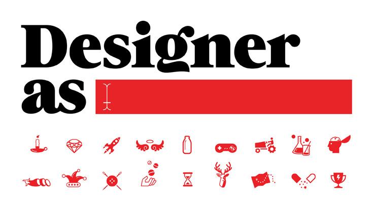 Designer as