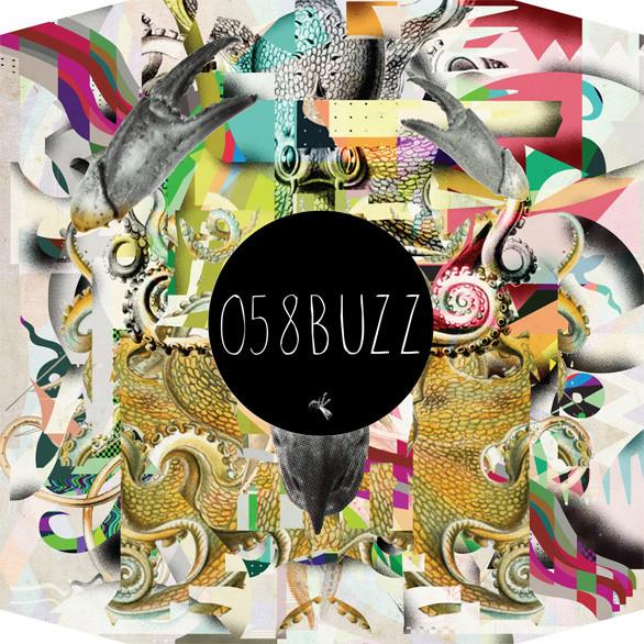 058 Buzz: Buzzin' Fly Music Album