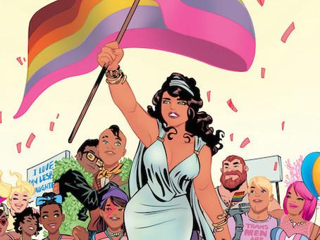 Best New Comics Anthologies: A Visual Sampling