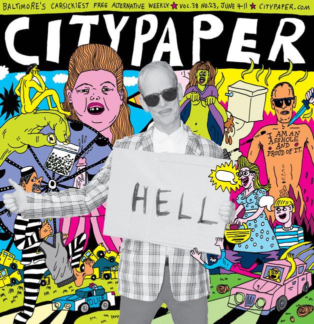 JohnWaters_Citypaper_AnaBenaroya