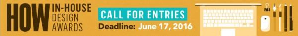 in-house design awards final deadline June 17