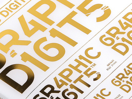 09/15/2014: Graphic Digits book