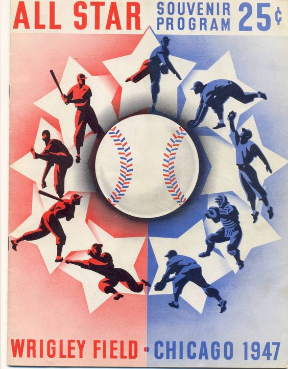 cubs- all star