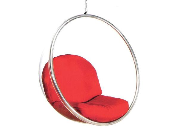 Eero Aarnio's Bubble Chair for Adelta
