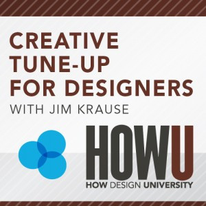 Creativity Exercises for Designers - Recharge in Just One Week!