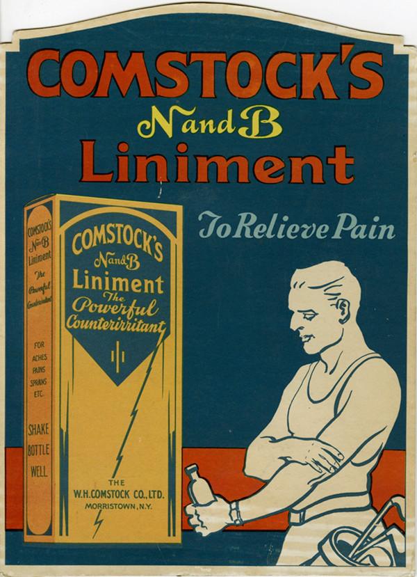 linement