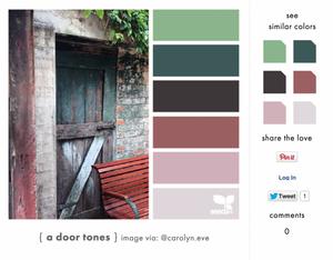 best color sites