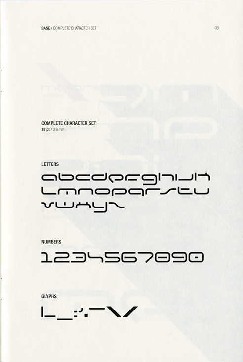 base type003