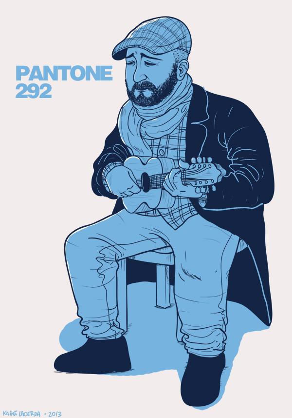 Pantone-292