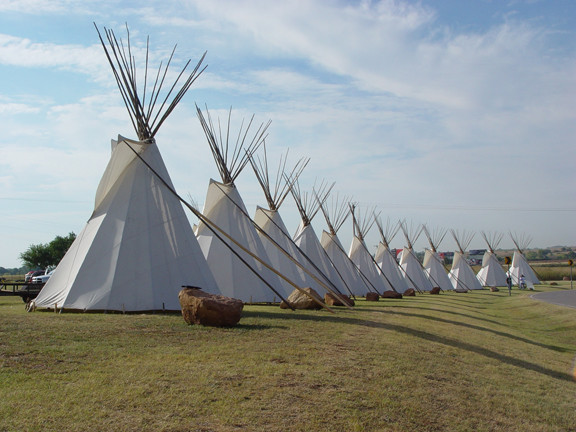 Comanche Nation Housing