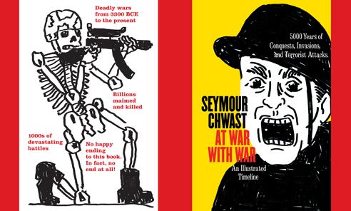 SeymourChwastAtWarwithWar_CVR