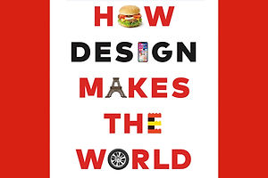 Scott Berkun Reveals How Design Makes the World