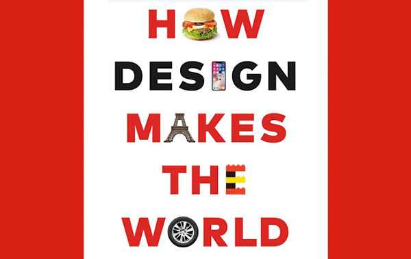 Scott Berkun Reveals How Design Makes the World