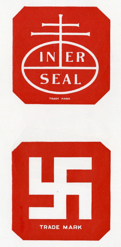 iner seal trade mark