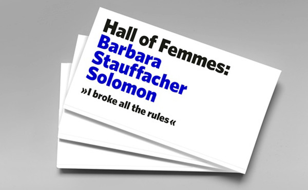 Hall of Femmes