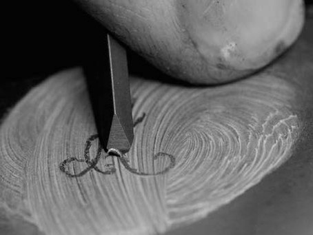 A Glossary of Engraving Terms