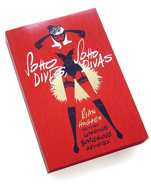 Soho Diva cover
