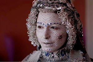 The Decorated Bride