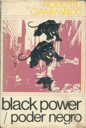 Black Power/Poder Negro