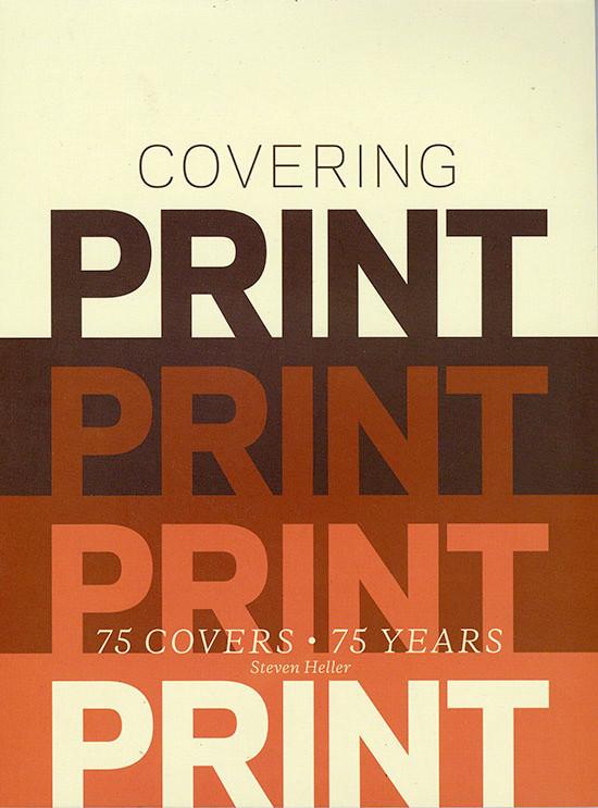 PRint covers
