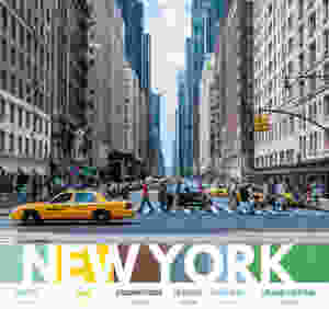 New York color themes