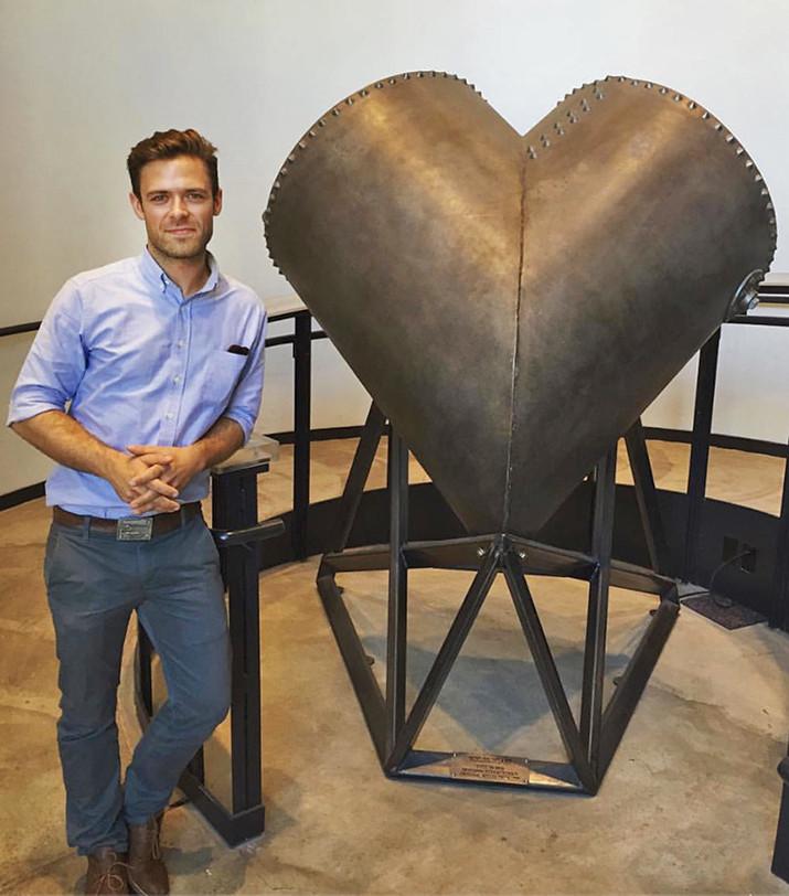 Boiler Heart