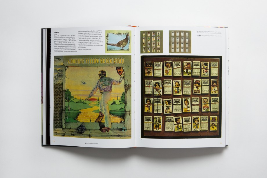 Fifty Years of Illustration By Lawrence Zeegen, Caroline Roberts