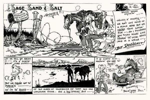 sage sand E salt