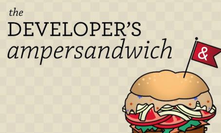 The Developer's Ampersandwich: Jenn Lukas on Web Typography