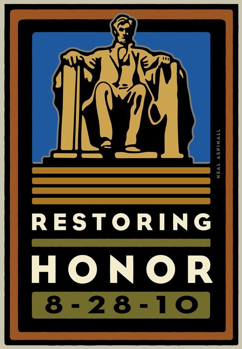 Restoring Honor