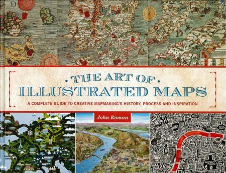 HOW_Design_Books_Maps