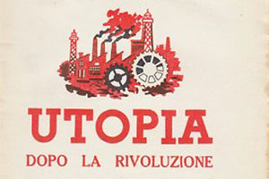 We All Want A Little Utopia