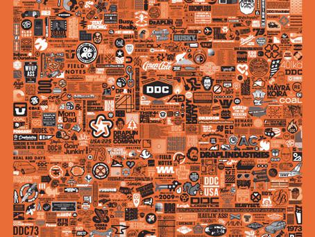 Aaron Draplin on Portland, Palin, Pizza, and…Design