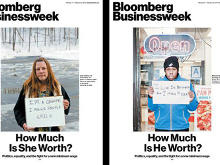 02/13/2014: Bloomberg Businessweek covers