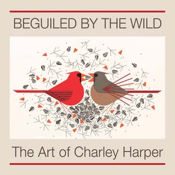 charley-harper-minimal-realism