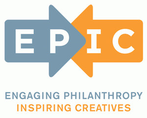Epic connects designers to nonprofits
