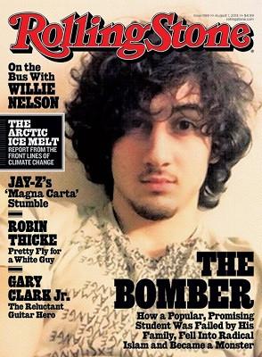 controversial magazine cover