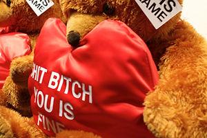 Love Is Lame, Is It?